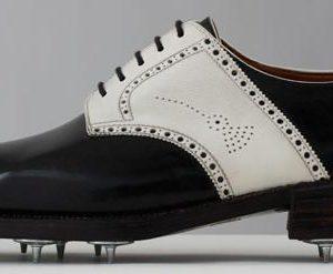 john lobb golf shoe