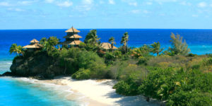 Necker Island Rental