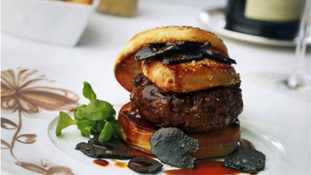 fleurburger
