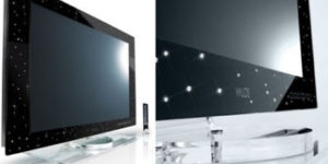 The most expensive LCD TV in the world
