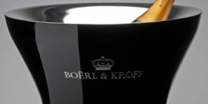 Most Expensive Champagne – BoÃ«rl & Kroff