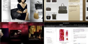 Luxury retailers slow to embrace the web