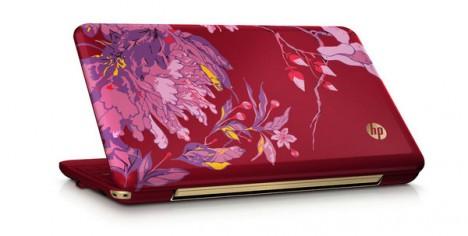 Vivienne Tam HP laptop