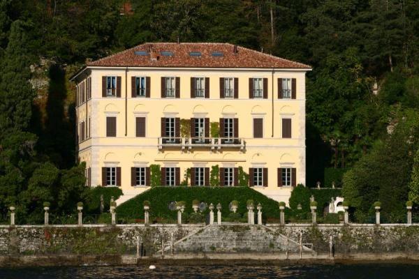 Villa Fontanelle Lake Como