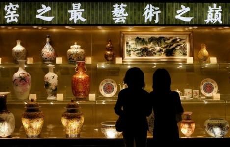 chinese vases store