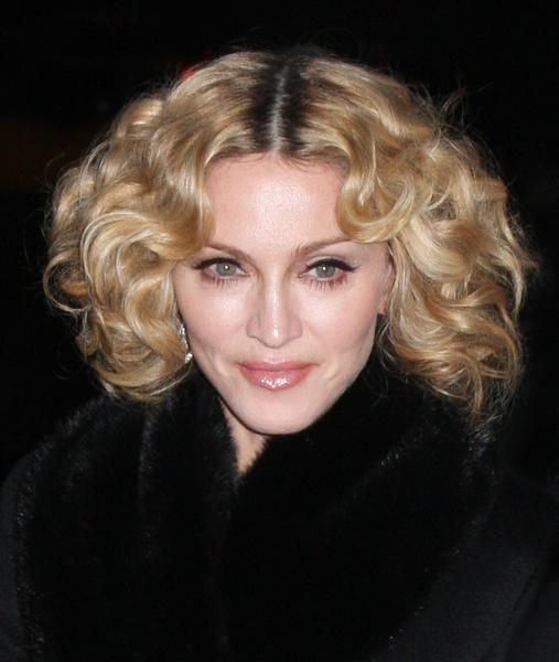 Nude Photo Of 20 Year Old Madonna On Auction-9561