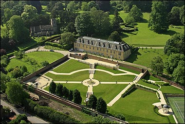 Image result for robbie williams wiltshire house