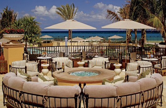 Spa That Will Deliver An Experience Beyond All Others Even In The Ritz Carlton Brand Said Brad Cance General Manager Of Palm Beach