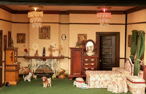 A Doll House From UK Fetches 4848 New Make Your Own Barbie Furniture Property