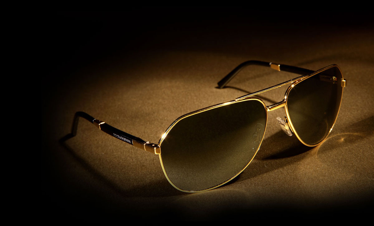 official images choose authentic hot-selling newest Dolce & Gabbana Gold Edition Eyewear