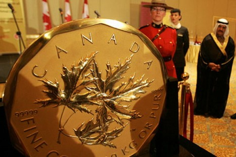 largest gold coin auction
