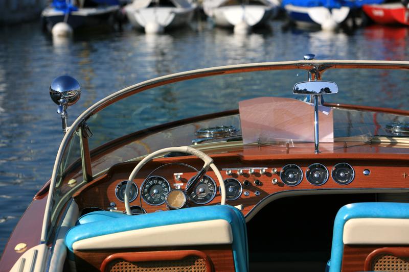 Riva An Icon Of Italian Luxury Design