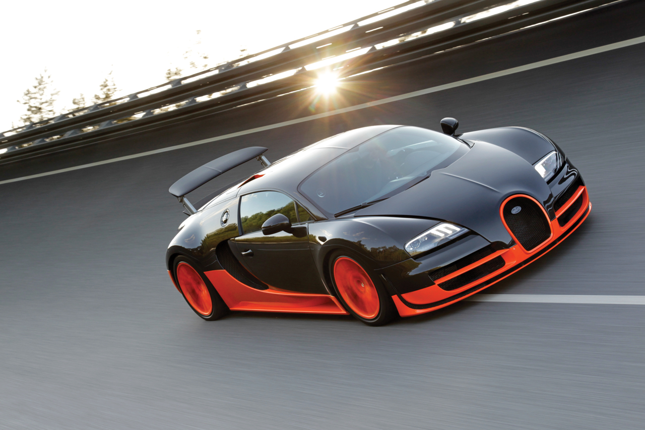 Bugatti Veyron 16 4 Grand Sport Launched In India