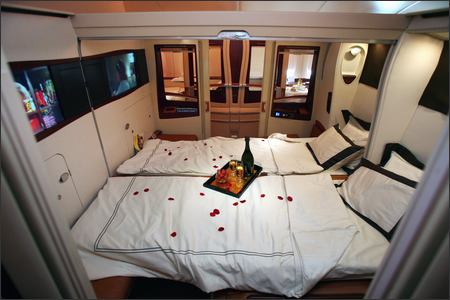 a380 suite singapore airlines