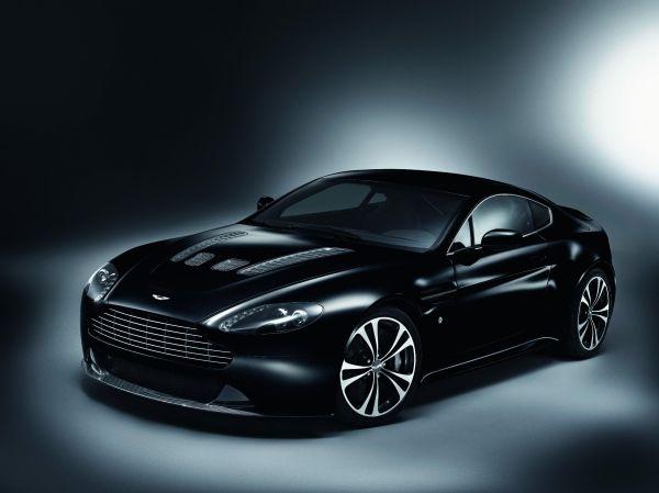 Aston Martin Uk S Coolest Brand