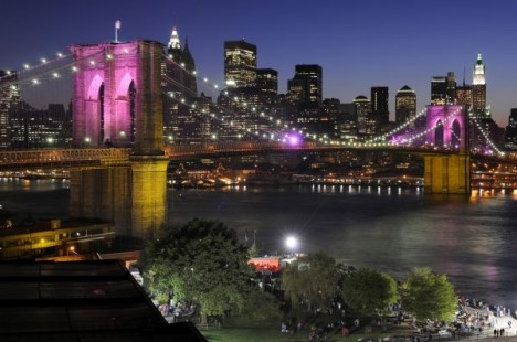 Lonely Planet Has Named Its Top Cities To Visit In 2017 Picking New York As The Best Place World Be Next Year