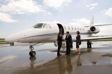 Citation Air Jet
