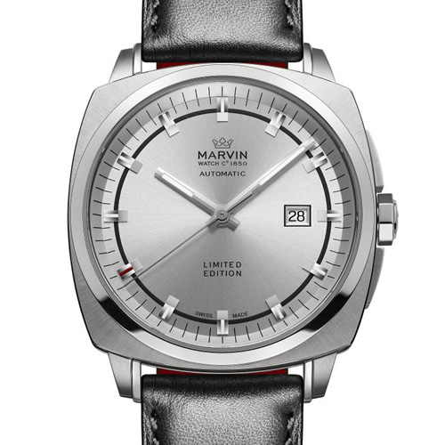 Marvin Watch malton 160