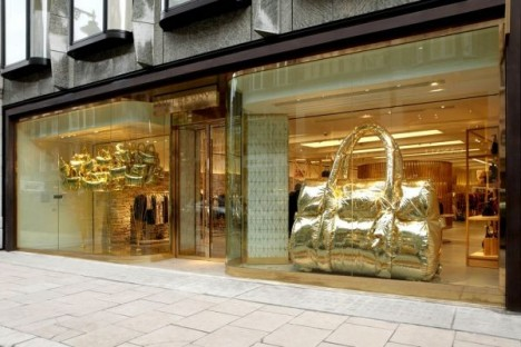 Mulberry flagship London