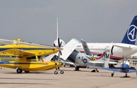 Paris Air Show 2009