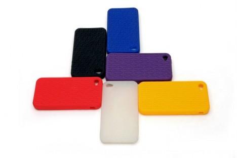 Fendi iPod cases