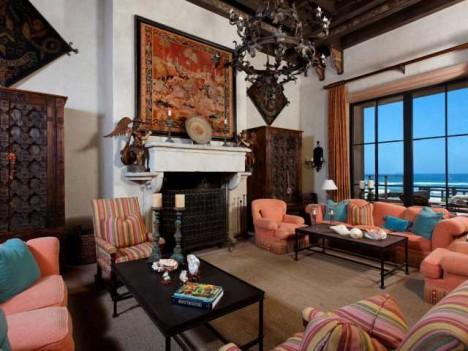 luxury mansion Del Mar