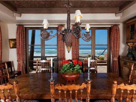 mansion Del Mar california