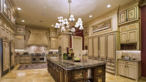 5102 Montclair Drive kitchen