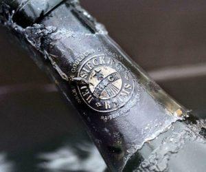 Heidsieck champagne