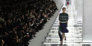 Prada latest label to target booming China market