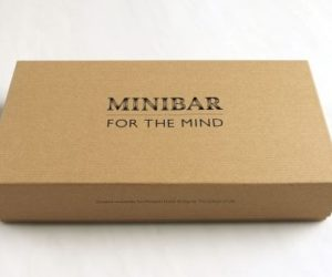 The Minibar for the Mind