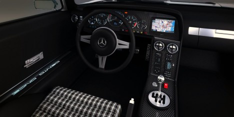 Mercedes-Benz Ciento Once GWA Tuning 10