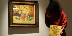 Gauguin work expected to fetch £10 mn in London
