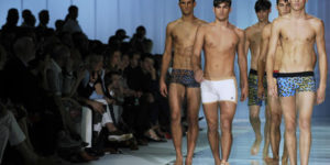 Milan readies for men's fashion fest