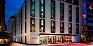 Bulgari Hotel London to Open in April