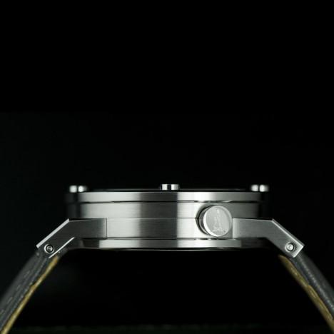 CTK watch Side Close Up