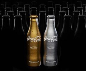 Daft Punk Club Coke