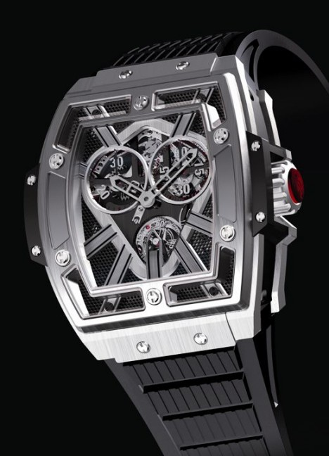 HUBLOT masterpiece mp01