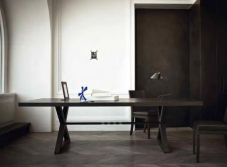 Hermes table Jean-Michel-Frank