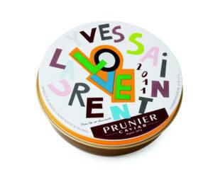 Yves Saint Laurent Love Caviar 2011