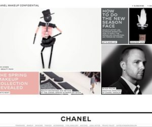 Chanel Makeup Confidential