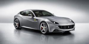 Ferrari FF, Lamborghini Aventador: sold out for 2011