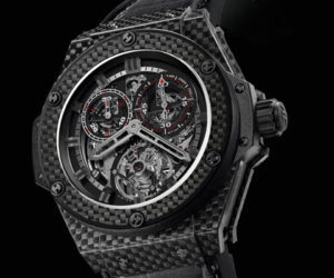 Hublot King Power Cathedral