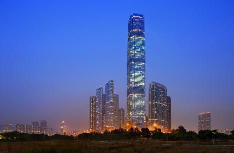 ICC Hong Kong