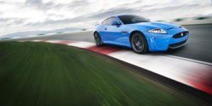 Jaguar unveils its most powerful car ever