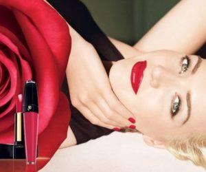 Kate Winslet Lancome lipstick