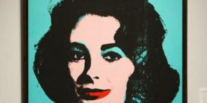 Portrait Of Elizabeth Taylor To Sell For $30 Million
