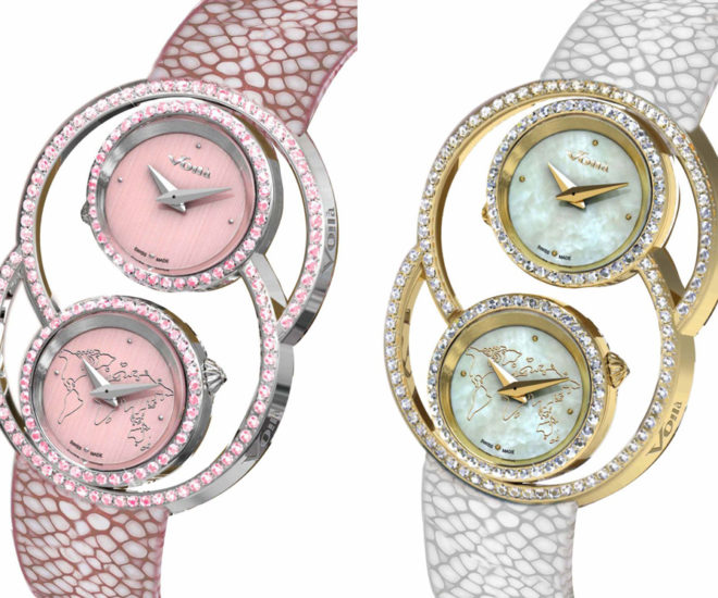 Nine Watches By Voila