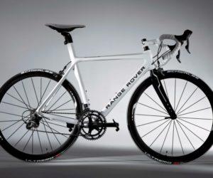 Range Rover Bicycle