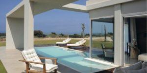 Luxury resort opens in Morocco